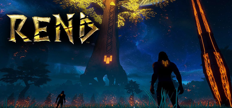 Rend Free Download Full Version Cracked PC Game