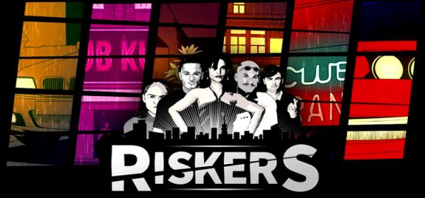 Riskers Free Download FULL Version Cracked PC Game