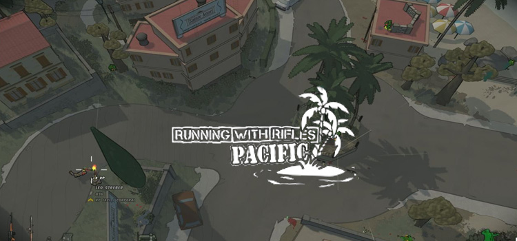 Running With Rifles Pacific Free Download Full PC Game