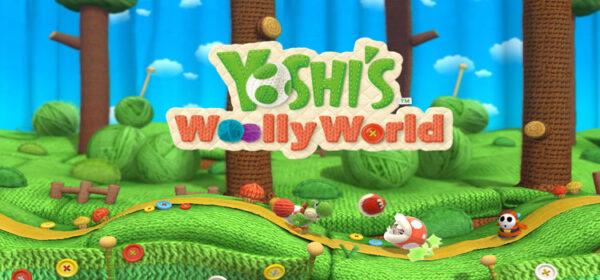 Yoshis Woolly World Free Download Full Version PC Game