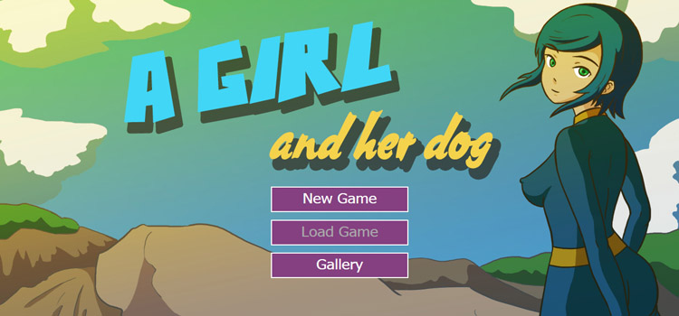 A Girl And Her Dog Free Download FULL Version PC Game