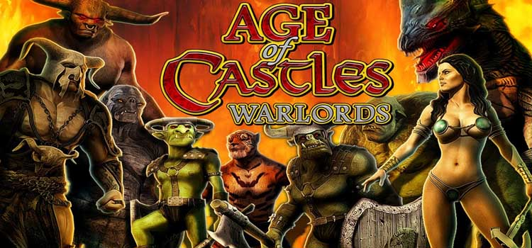 Age Of Castles Warlords Free Download FULL PC Game