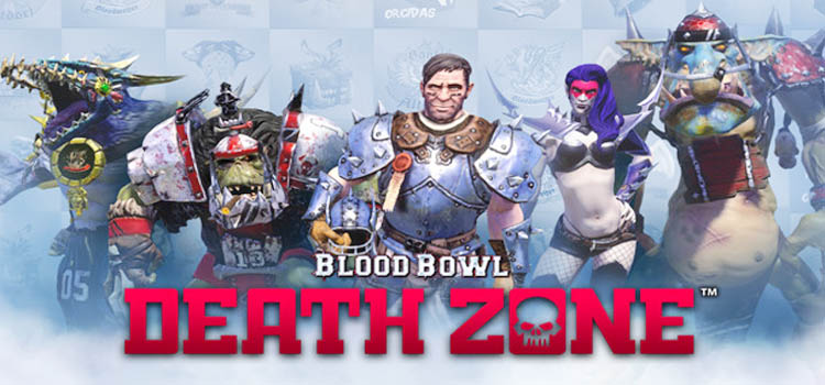 Blood Bowl Death Zone Free Download Full Version PC Game