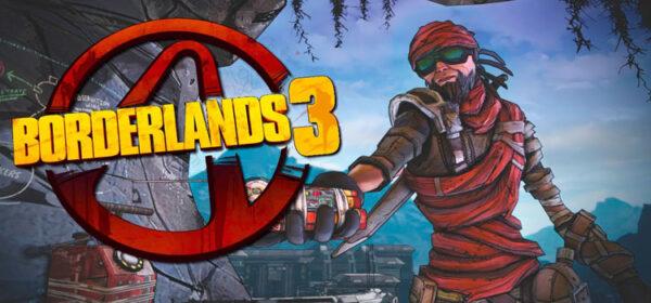 Borderlands 3 Free Download Full Version Crack PC Game