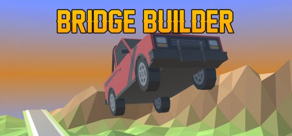Bridge Builder Racer Free Download Full Version PC Game