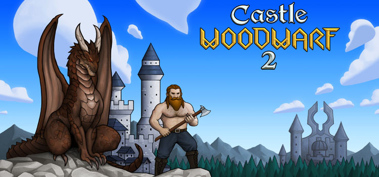 Castle Woodwarf 2 Free Download FULL Version PC Game