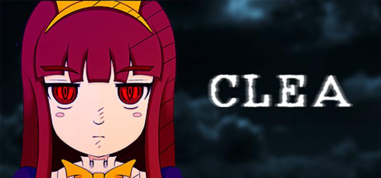 Clea Free Download FULL Version Crack PC Game Setup