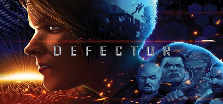 Defector Free Download Full Version Crack PC Game Setup