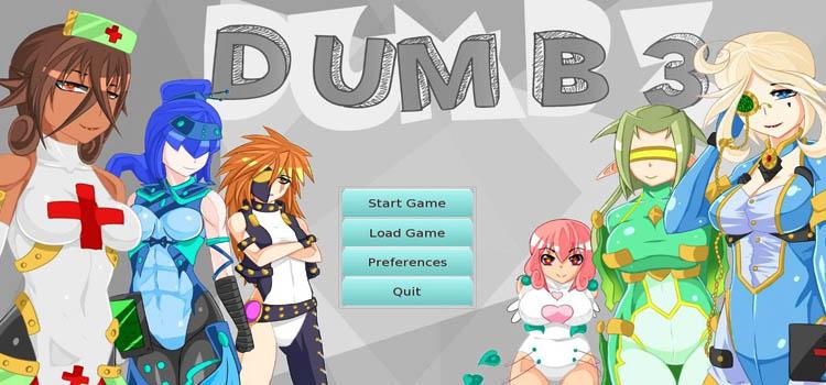 Dumb 1-3 Free Download Full Version Crack PC Game Setup
