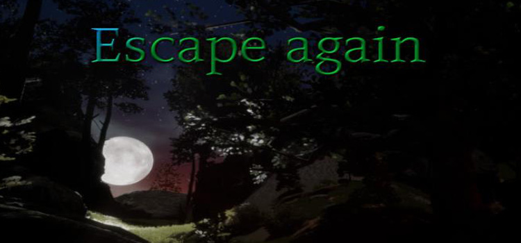 Escape Again Free Download FULL Version Crack PC Game