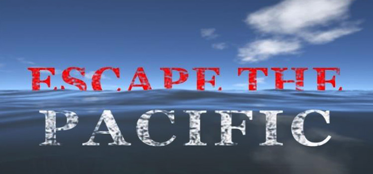 Escape The Pacific Free Download FULL Version PC Game