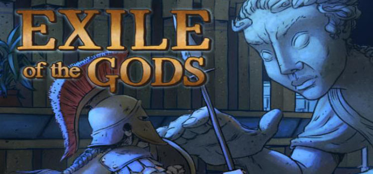 Exile Of The Gods Free Download FULL Version PC Game