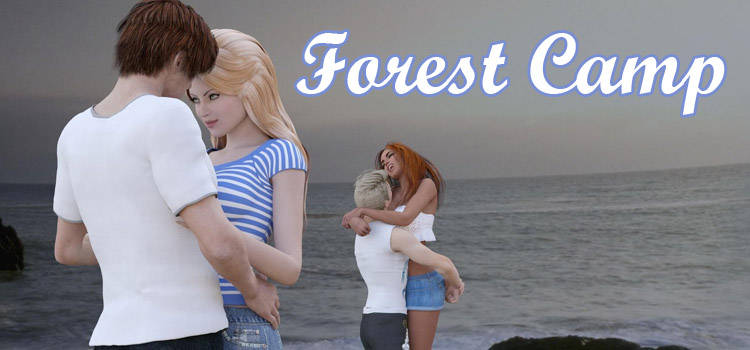 Forest Camp Free Download FULL Version Crack PC Game