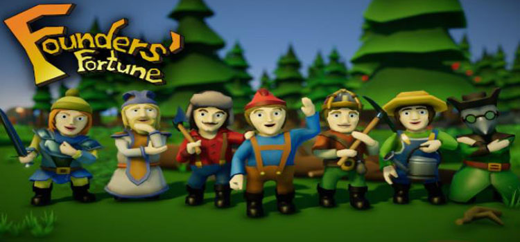 Founders Fortune Free Download Full Version Crack PC Game