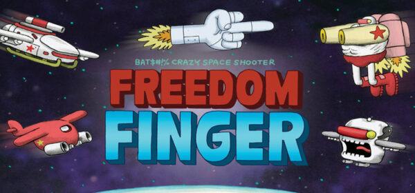 Freedom Finger Free Download Full Version Crack PC Game