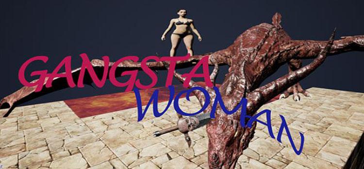 Gangsta Woman Free Download FULL Version Crack PC Game