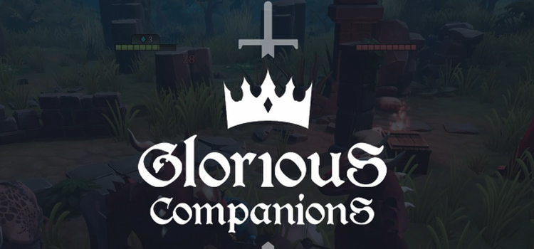Glorious Companions Free Download Full Version PC Game