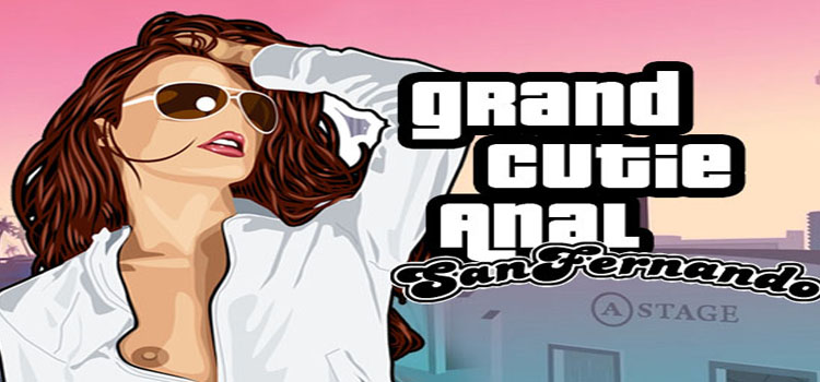 Grand Cutie Anal Free Download Full Version Crack PC Game