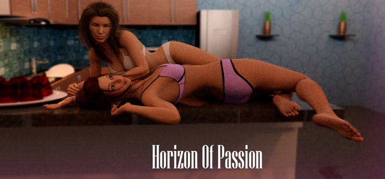 Horizon Of Passion Free Download FULL Version PC Game