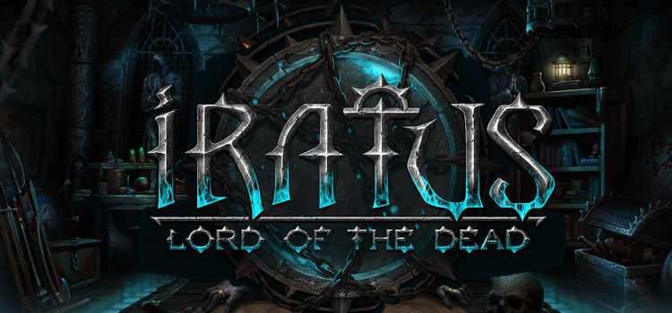 Iratus Lord Of The Dead Free Download FULL PC Game