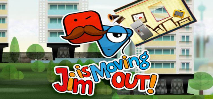 Jim Is Moving Out Free Download FULL Version PC Game