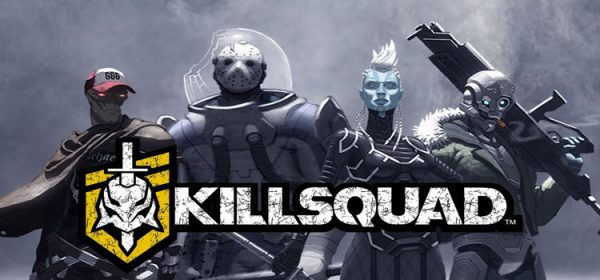 Killsquad Free Download FULL Version Crack PC Game