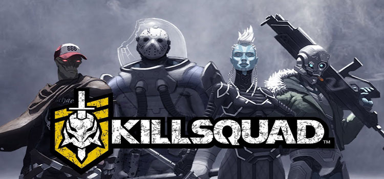 Killsquad Free Download FULL Version Crack PC Game