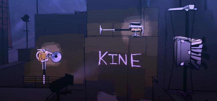 Kine Free Download FULL Version Crack PC Game Setup
