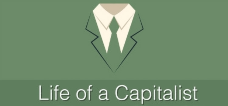 Life Of A Capitalist Free Download Full Version PC Game