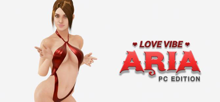 Love Vibe Aria PC Edition Free Download FULL PC Game