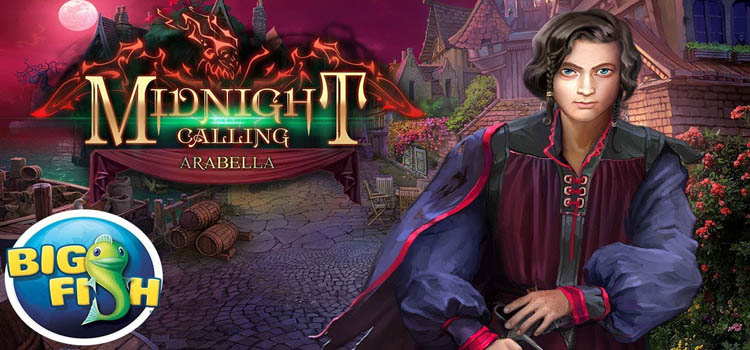Midnight Calling Arabella Free Download FULL PC Game
