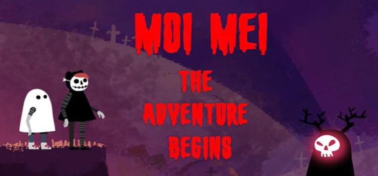 Moi Mei Free Download Full Version Crack PC Game Setup