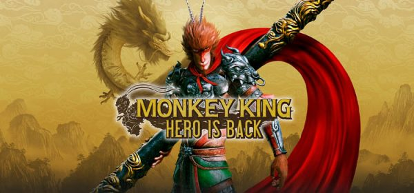 Monkey King Hero Is Back Free Download FULL PC Game