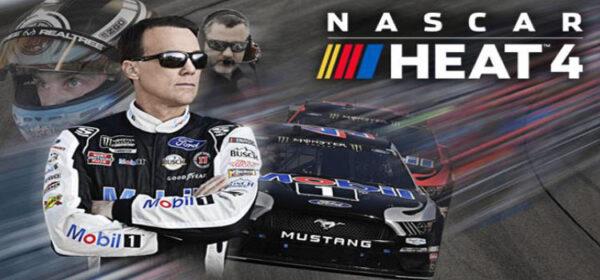 NASCAR Heat 4 Free Download Full Version Crack PC Game
