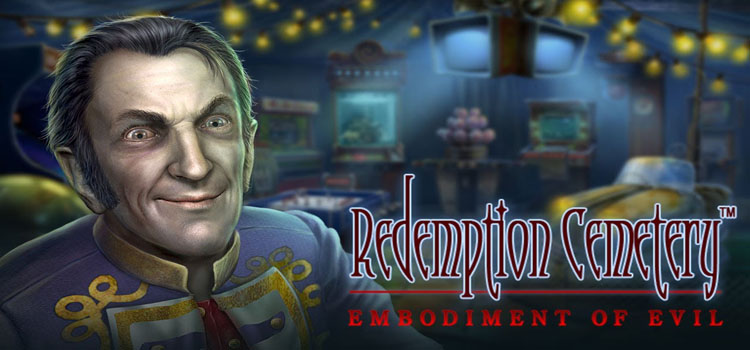 Redemption Cemetery Embodiment Of Evil Free Download PC