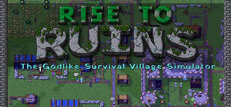 Rise To Ruins Free Download Full Version Crack PC Game