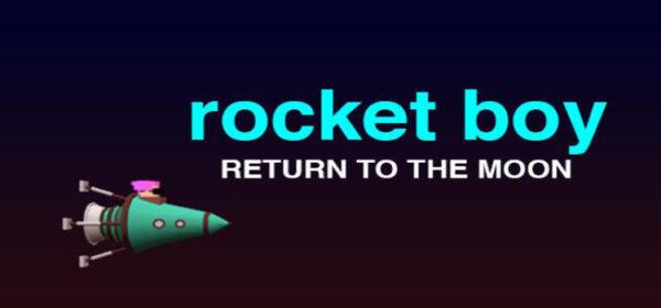 Rocket Boy Free Download FULL Version Crack PC Game