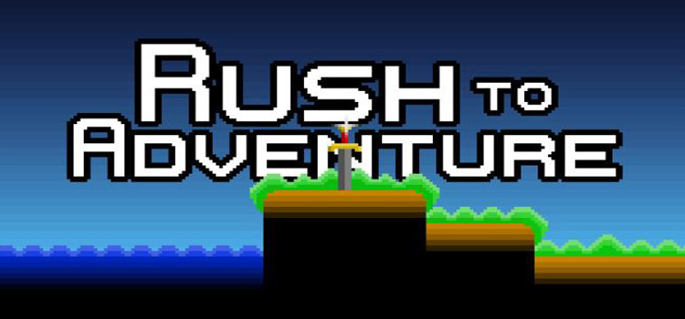 Rush To Adventure Free Download FULL Version PC Game