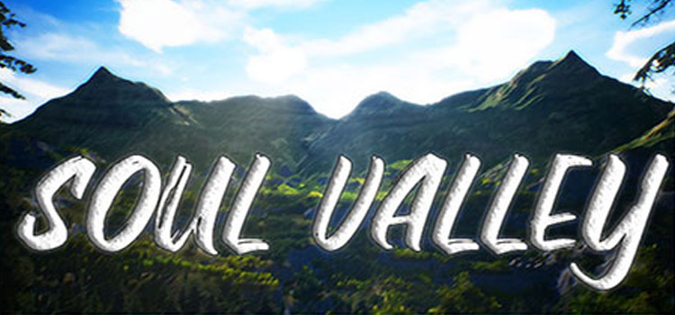 Soul Valley Free Download FULL Version Crack PC Game