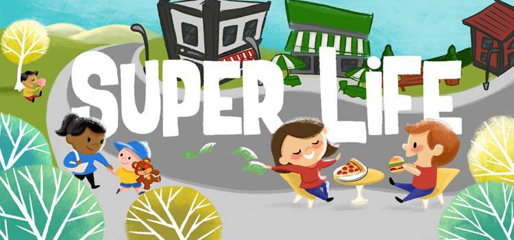 Super Life RPG Free Download Full Version Crack PC Game