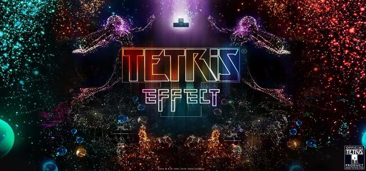 Tetris Effect Free Download Full Version Crack PC Game
