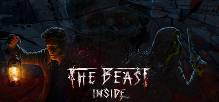 The Beast Inside Free Download Full Version Crack PC Game