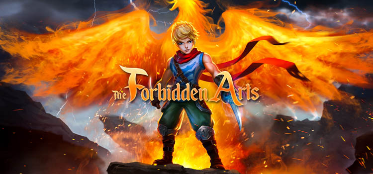 The Forbidden Arts Free Download FULL Version PC Game