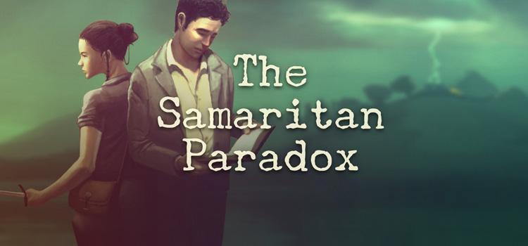 The Samaritan Paradox Free Download Full Version PC Game