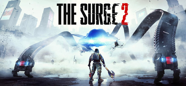 The Surge 2 Free Download FULL Version Crack PC Game