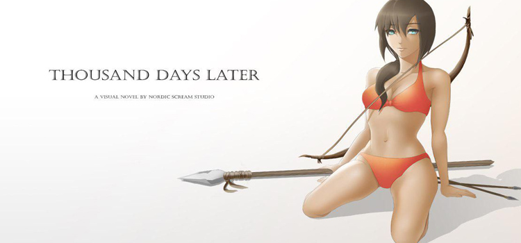 Thousand Days Later Free Download Full Version PC Game