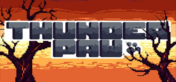 Thunder Paw Free Download FULL Version Crack PC Game