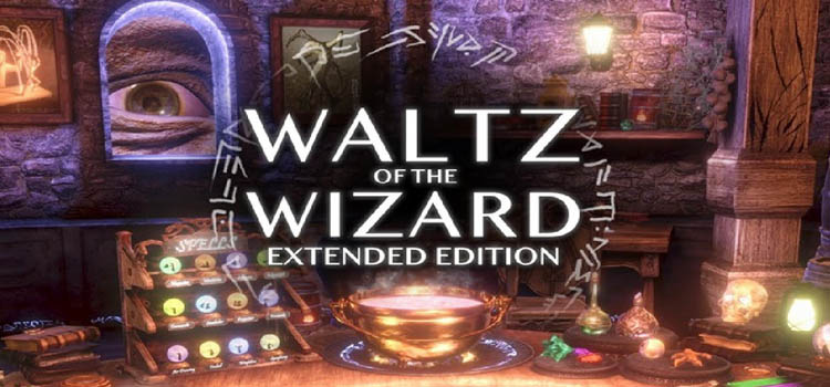 Waltz Of The Wizard Extended Edition Free Download PC Game
