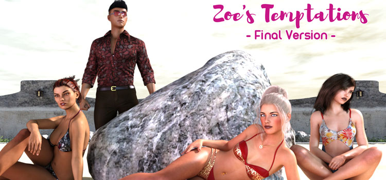 Zoes Temptations Free Download Full Version Crack PC Game