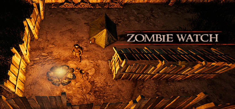 Zombie Watch Free Download FULL Version Crack PC Game